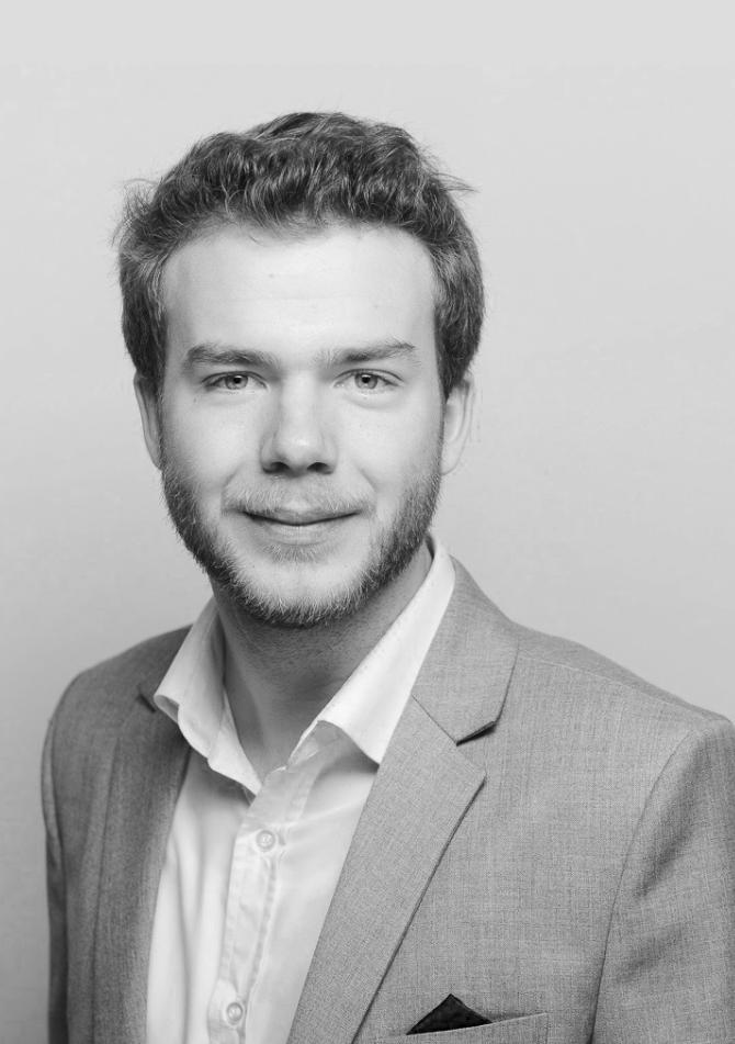 Janosch Geier
